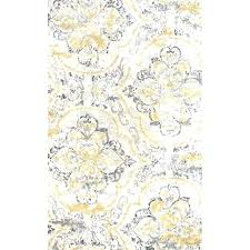 yellow gray and area rug target white modern fantastic organic light grey gray and yellow area rug