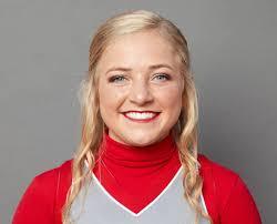 Alexis Markley – Cheer – Ohio State Buckeyes