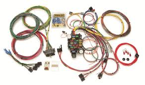 painless performance gmc chevy truck harnesses 10206 free 1966 chevy truck wiring diagram at 1964 Chevy C10 Wiring Harness