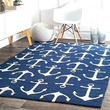 nautical themed rugs nautical themed area rugs nautical area rugs indoor outdoor novelty nautical anchors area