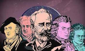 Classical Photo Top 20 Best Classical Composers Of All Time Udiscover