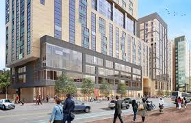 More Than Just A Pretty Façade Innovative Terracotta Rainscreen - Modern apartment building facade