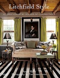 Rooms to Inspire: Decorating with America's Best Designers: Annie Kelly,  Tim Street-Porter: 9780847829170: Amazon.com: Books