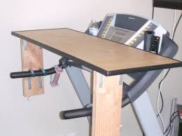 convert treadmill into desk enticing capture diy example curated by workwhilewalking