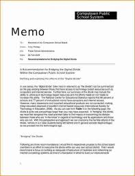 Memo Report Example Legal Memorandum Example Memo Examples Memo Template