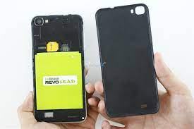 "HKPhone Revo LEAD – ""Đại gia"" tầm trung"