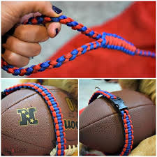 paracord dog collars and leashes from pudin s paw