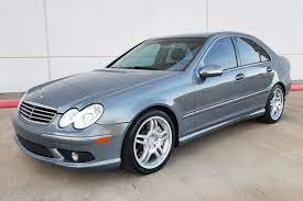 Great style and bang for your buck. No Reserve 2005 Mercedes Benz C55 Amg For Sale On Bat Auctions Sold For 9 750 On March 20 2020 Lot 29 267 Bring A Trailer