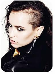 Photo Coiffure Punk Cheveux Long Coupe De Cheveux