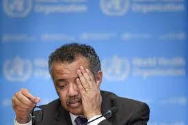 مصدر كورونا.. مدير منظمة الصحة العالمية يخرج عن صمته