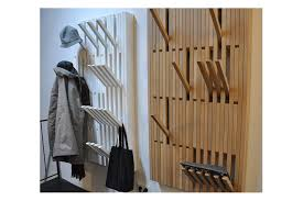 Coat Rack Systems
