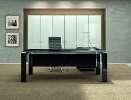 captivating black executive desks leather top and side cover small executive desk cover desk