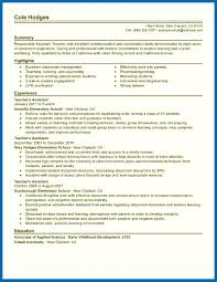 Resume Skills Examples For Teachers Resume Skills Examples For Teachers emberskyme 56