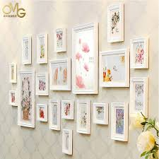 extraordinary 25 wall frame ideas decorating design of