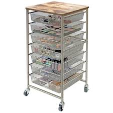 Storage Studios - Tim Holtz Idealology Industrial Cart Idea-ology