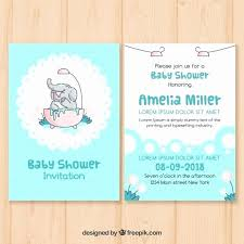 how to word a baby shower invitation baby shower invite template word gildenlow