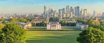 On day one of london lockdown the hill is empty, the city below unnaturally silent. London S Royal Parks To Remain Open To Boost Wellbeing The London Resident