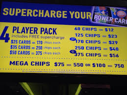Dave And Busters Prices Chart Dave Busters 96 Photos 111 Reviews Bars 1