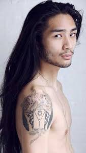 asian guy hairstyle