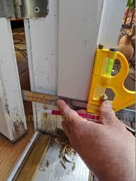 exterior door frame kits. full size of door:rotted exterior door frame splice repair amazing replacement kits