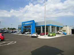 Dick Genthe Chevrolet In Southgate Including Address Phone Dealer Reviews Directions A Map Inventory And More