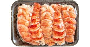 Fresh Lobster Tail Meat Delivery
