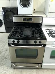 gas stove top with griddle. Ge Gas Stove With 5 Burners And Griddle Stainless Steel Top Reviews