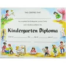 14 Best Kindergarten Diplomas Images Classroom Ideas Classroom