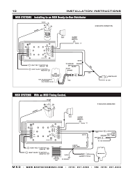 msd 7222 7al 2 ignition control installation user manual page 10 msd 7222 7al 2 ignition control installation user manual page 10 16