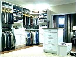 deep narrow closet ideas image result for