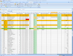Excel Sample Chart Of Accounts 27 Proper Chart Of Accounts Examples For Churches