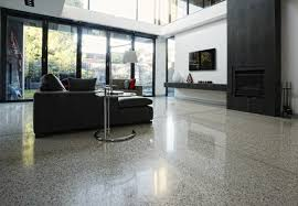 polished concrete floor in house. Polished Concrete Floors House Floor In
