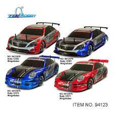 <b>Hsp Rc Car Toys</b> Drift Car 1/10 Scale Flying Fish 4x4 On Road ...