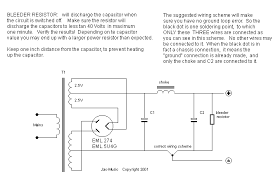 5u4g mesh and 5z3 mesh data sheet emission labs see circuit diagram