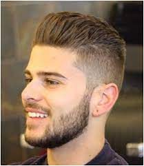 Curly hair men have different cutting and styling requirements than straight or. Men S Haircuts 90 Most Popular Baal Cutting Names For Men