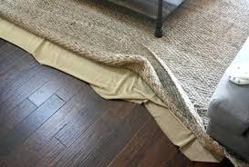 rubber rug pad hardwood floor simple on throughout oriental for floors felt 4