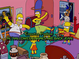 The Simpsons  Treehouse Of Horror XIV Homer Killu0027s Death  YouTubeSimpsons Treehouse Of Horror 14