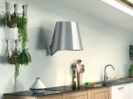 La Hotte Design Saffiche En Cuisine Modern Kitchens Hotte