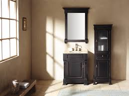 Affordable modern small bathroom vanities ideas Furniture View In Gallery Small Black Bathroom Vanity Black Bathroom Vanity Repaint Remodels Vanities Antique Mirrors San Viagemmundoaforacom Bathroom Small Black Bathroom Vanity Small Black Bathroom Storage