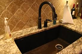 Composite Granite Kitchen Sinks Kitchen Collection Affordable Granite Kitchen Sink Decoration