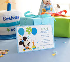 baby mickey mouse invitations birthday mickey mouse printable party invitations disney baby