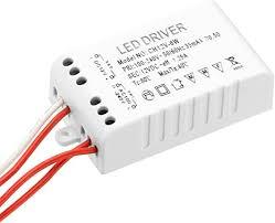 Lighting 12w <b>LED</b> Driver Transformer for <b>MR16</b>-MR11-<b>G4 LED Light</b> ...