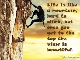Beautiful Quotes On Life Wallpapers