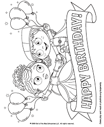 Small Picture Super Why Coloring Page Birthday Parties for Kids PBS Parents