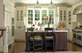 interior design country kitchen. Modren Kitchen Contemporary Country Kitchen Throughout Interior Design