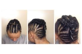 Crochet Twist Braid Pattern Beauteous Desire My Natural Protective Style Series Vol 4848 Crochet