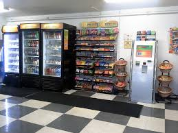 Avanti Vending Machines Interesting Helping Our Employees Make Better Food Choices With Avanti Market