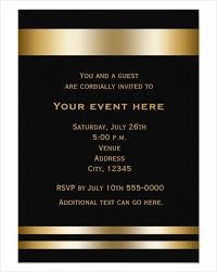 dinner invitations templates free formal dinner invitation template aesthetecurator com