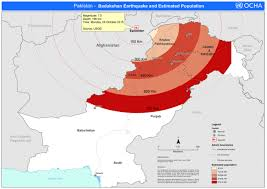 Pakistan geological survey head imran khan told the bbc there were reports of landslides disrupting the karakoram highway between gilgit and baltistan. Earthquake In Pakistan October 2015