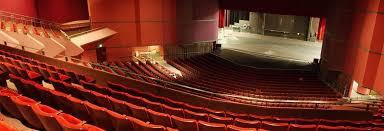 Tickets To The Bob Carr Theater Theatre Bob Orlando